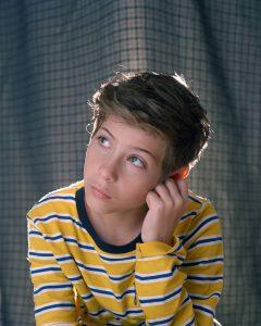Photo of Jacob Tremblay